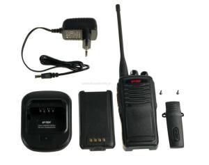 radiotelefony do pracy